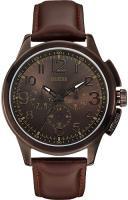 Zegarek męski Guess pasek W0067G4 - duże 1