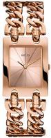 Zegarek damski Guess bransoleta W0073L2 - duże 1