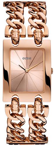 Zegarek Guess W0073L2 - duże 1