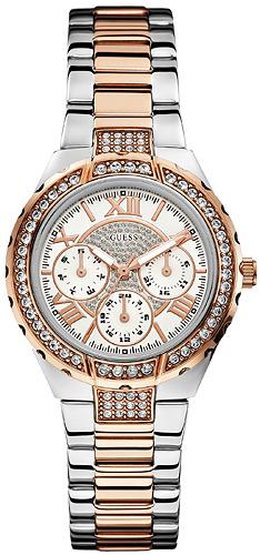 W0111L4 - zegarek damski - duże 3