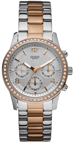 W0122L1 - zegarek damski - duże 3