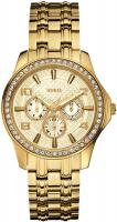 zegarek damski Guess W0147L2