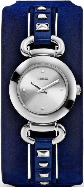 Zegarek Guess W0160L3 - duże 1