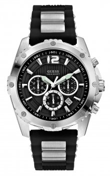 zegarek męski Guess W0167G1
