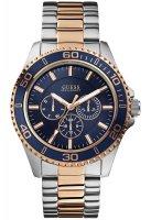 zegarek męski Guess W0172G3