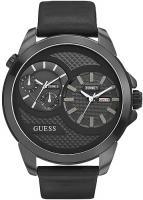 zegarek męski Guess W0184G1