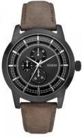 Zegarek męski Guess pasek W0187G4 - duże 1