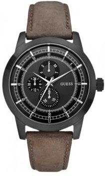 Zegarek Guess W0187G4 - duże 1