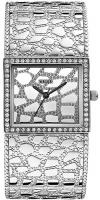 Zegarek damski Guess bransoleta W0223L1 - duże 1