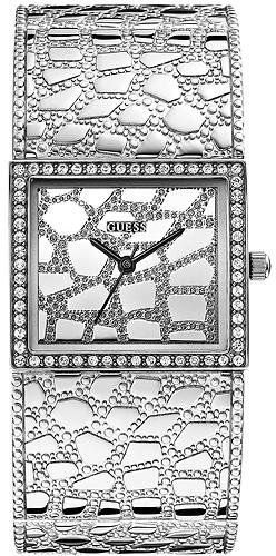 Zegarek Guess W0223L1 - duże 1