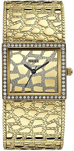 Zegarek Guess W0223L2 - duże 1