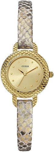 Zegarek Guess W0228L2 - duże 1