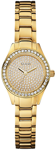 Zegarek Guess W0230L2 - duże 1
