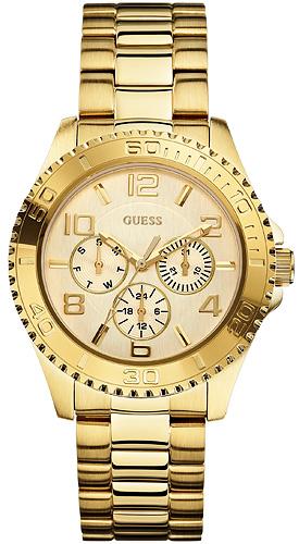 Zegarek Guess - damski  - duże 3