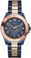 zegarek damski Guess W0231L6