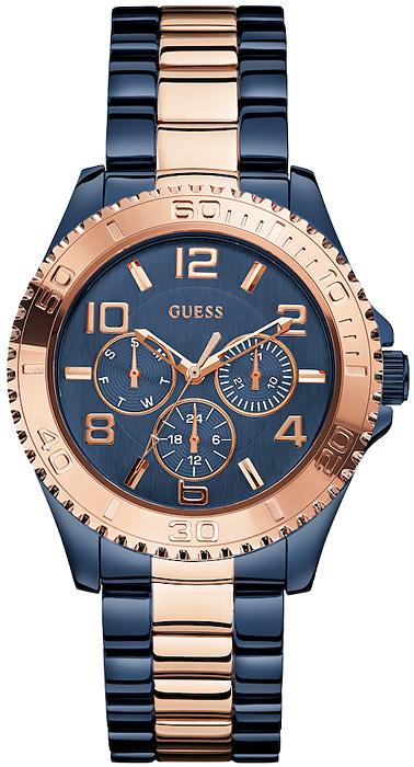 Oryginał Guess W0231L6 zegarek damski - Sklep ZEGAREK.NET DZ02