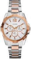 Zegarek damski Guess bransoleta W0232L4 - duże 1
