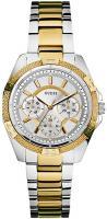 Zegarek damski Guess bransoleta W0235L2 - duże 1