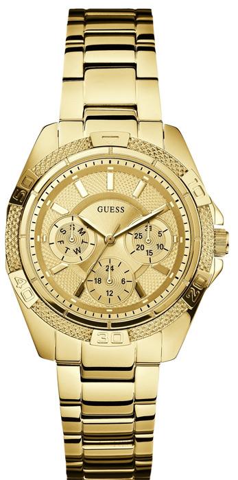 Zegarek Guess W0235L5 - duże 1