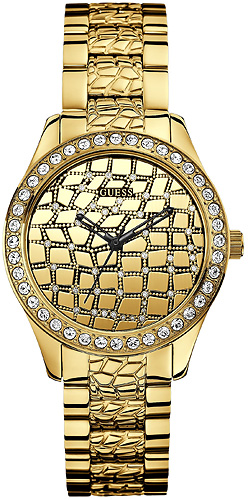 W0236L2 - zegarek damski - duże 3