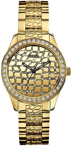 Zegarek Guess W0236L2 - duże 1