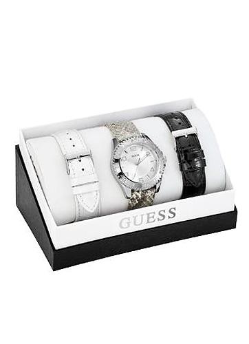 Zegarek Guess W0239L1 - duże 1