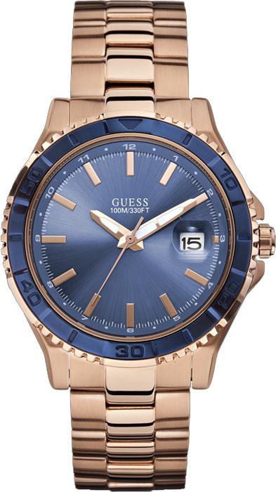W0244G3 - zegarek męski - duże 3