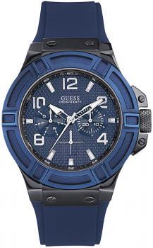zegarek męski Guess W0248G5