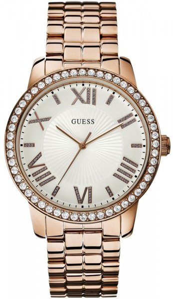 W0329L3 - zegarek damski - duże 3