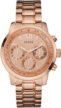 zegarek męski Guess W0330L2