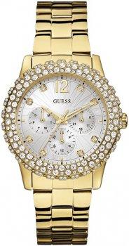 Zegarek damski Guess Bransoleta W0335L2 - zdjęcie 1