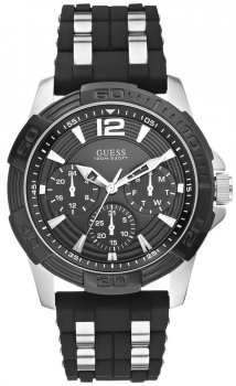 zegarek  Guess W0366G1