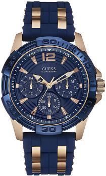 zegarek męski Guess W0366G4