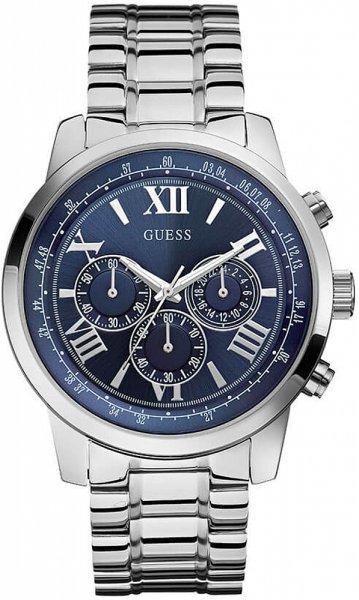 W0379G3 - zegarek męski - duże 3