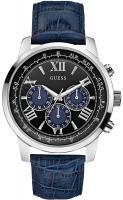 zegarek męski Guess W0380G3