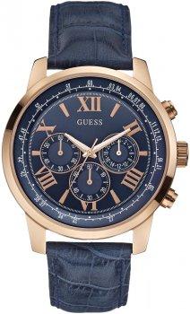 zegarek męski Guess W0380G5