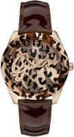 Zegarek damski Guess pasek W0455L3 - duże 1