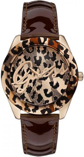 W0455L3 - zegarek damski - duże 3