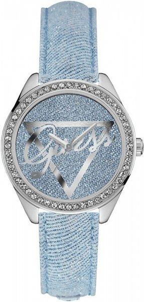 W0456L10 - zegarek damski - duże 3