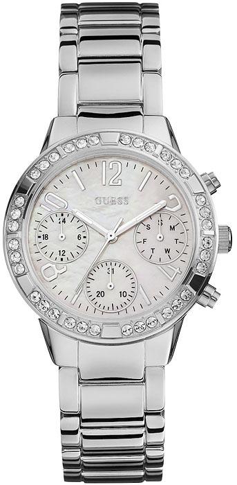 W0546L1 - zegarek damski - duże 3