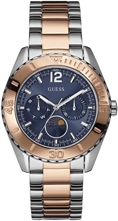 W0565L3 - zegarek męski - duże 3