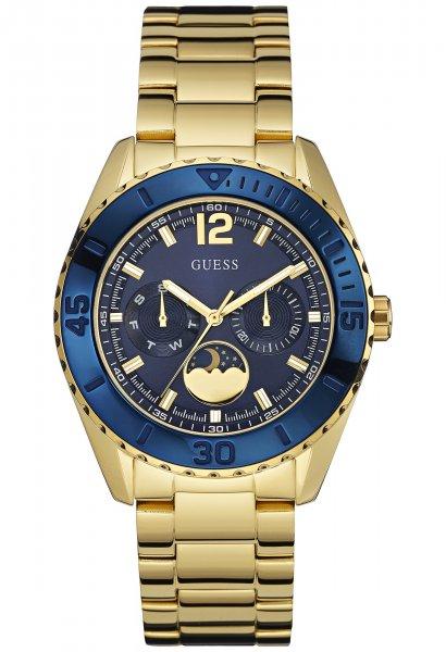 Zegarek Guess W0565L4 - duże 1