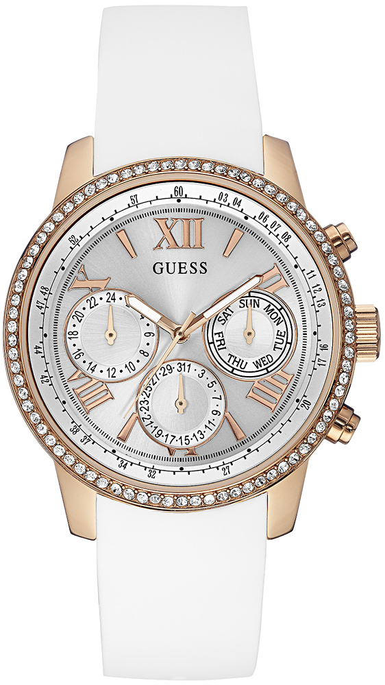 W0616L1 - zegarek damski - duże 3