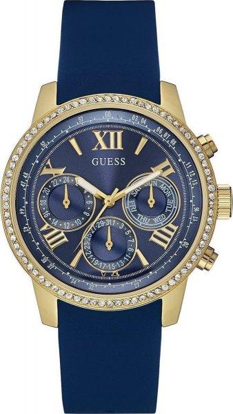 W0616L2 - zegarek damski - duże 3