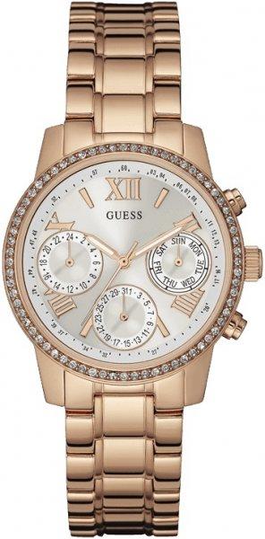W0623L2 - zegarek damski - duże 3