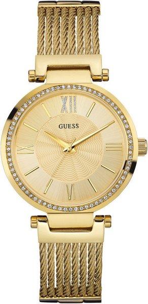 W0638L2 - zegarek damski - duże 3
