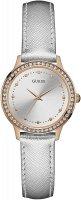 Zegarek damski Guess pasek W0648L11 - duże 1