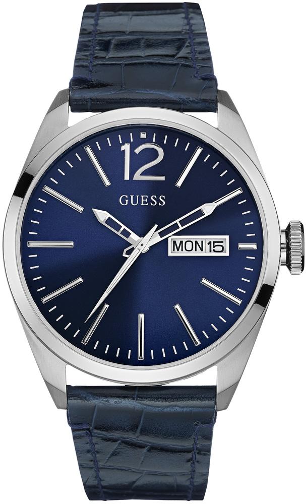W0658G1 - zegarek męski - duże 3