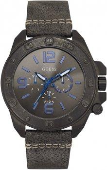 zegarek męski Guess W0659G3