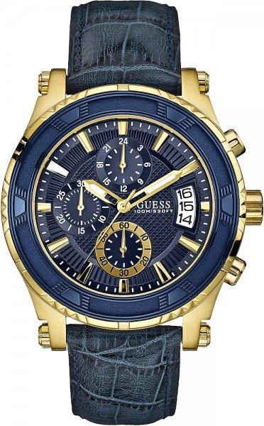 W0673G2 - zegarek męski - duże 3